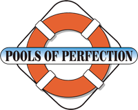 Pools of Perfection Logo